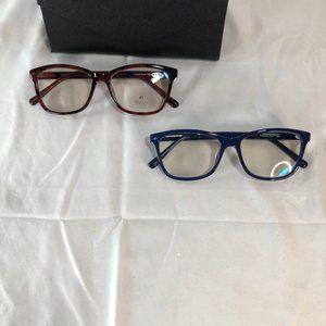 Set of 3 Light Blocking Reading Glasses